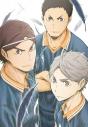 【DVD】TV ハイキュー!! 烏野高校 VS 白鳥沢学園高校 Vol.3の画像