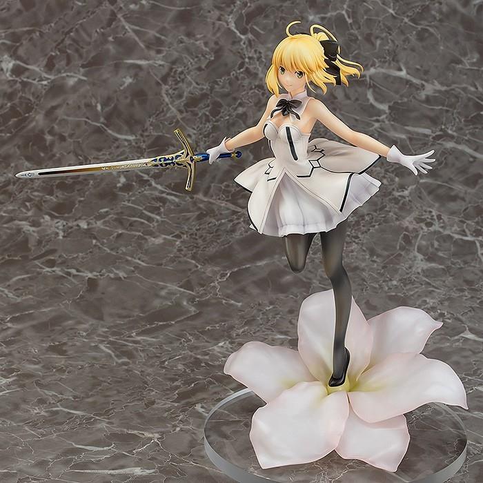 【美少女フィギュア】Fate/Grand Order セイバー/アルトリア・ペンドラゴン〔リリィ〕