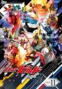 【DVD】TV 仮面ライダービルド VOL.11の画像
