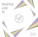 【キャラクターソング】5次元アイドル応援プロジェクト ドリフェス!R SHUFFLE LIVE 01の画像