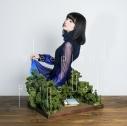 【主題歌】TV メルヘン・メドヘン ED「sleepland」/上田麗奈 アーティスト盤の画像