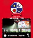 【Blu-ray】THE IDOLM@STER MILLION LIVE! 4thLIVE TH@NK YOU for SMILE! LIVE DAY1の画像
