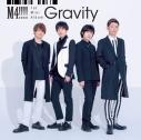 【アルバム】M4!!!!(濱野大輝・天﨑滉平・永塚拓馬・市川太一)/ 1st Mini Album Gravity 通常盤の画像