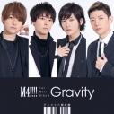 【アルバム】M4!!!!(濱野大輝・天﨑滉平・永塚拓馬・市川太一)/ 1st Mini Album Gravity アニメイト限定盤の画像
