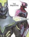 【DVD】劇場版 TIGER & BUNNY -The Beginning- 初回限定版の画像