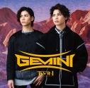 【マキシシングル】TWiN PARADOX/Gemini TYPE-Aの画像