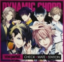 【DJCD】ラジオCD DYNAMIC CHORD [reve parfait] CHECK☆MATE☆STATIONの画像