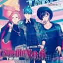 【キャラクターソング】B-PROJECT THRIVE 3rdシングル「Needle No.6」の画像