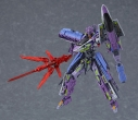 【プラモデル】新幹線変形ロボ シンカリオン MODEROID シンカリオン 500 TYPE EVAの画像
