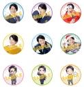 【グッズ-バッチ】下野紘のほぼはじめまして6 トレーディング缶バッジの画像