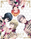 【Blu-ray】TV B-PROJECT~絶頂*エモーション~ 1 完全生産限定版の画像