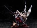 【美少女フィギュア】Fate/Grand Order アヴェンジャー/ジャンヌ・ダルク[オルタ] 昏き焔を纏いし竜の魔女 1/7 完成品フィギュアの画像