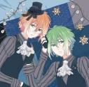 【ドラマCD】キミのハートにKISSを届けるCD IDOL OF STARLIGHT KISS 2 Vol.4 エル&アール (CV.KENN・鈴木裕斗)の画像