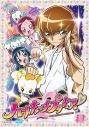 【DVD】TV ハートキャッチプリキュア! 10の画像