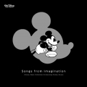 【アルバム】Songs from Imagination ~Disney Music Collection Celebrating Mickey Mouse 生産限定盤の画像