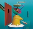 【アルバム】TV 3D彼女 リアルガール ED収録アルバム F/フジファブリック 初回生産限定盤の画像