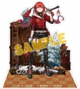 【グッズ-スタンドポップ】ドールズフロントライン 戦術人形コレクション スノーフェアリー CZ75 厳冬の木こりの画像