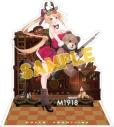 【グッズ-スタンドポップ】ドールズフロントライン 戦術人形コレクション スノーフェアリー M1918 お望み通りのクリスマスの画像