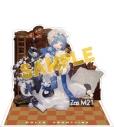 【グッズ-スタンドポップ】ドールズフロントライン 戦術人形コレクション スノーフェアリー Zas M21 銃声を捧げる雪姫の画像