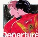 【マキシシングル】TWiN PARADOX/Departureの画像