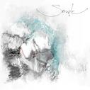 【アルバム】TV どろろ ED「闇夜」収録アルバム Eve/Smile アニメイト盤 Smile盤(初回限定盤)の画像