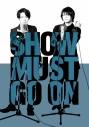 【Blu-ray】舞台 SHOW MUST GO ON 通常版の画像