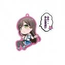 【グッズ-キーホルダー】BanG Dream! ガルパ☆ピコ ピコッと! セリフ付きアクリルキーチェーン 花園たえの画像