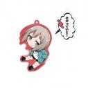 【グッズ-キーホルダー】BanG Dream! ガルパ☆ピコ ピコッと! セリフ付きアクリルキーチェーン 青葉モカの画像