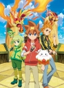【DVD】TV パズドラクロス DVD-BOX 1 初回仕様限定版の画像