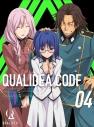 【Blu-ray】TV クオリディア・コード 4 初回特装版の画像