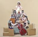 【アルバム】分島花音/ツキナミ 通常盤の画像