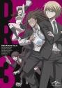 【DVD】TV ダンガンロンパ3 -The End of 希望ヶ峰学園- <未来編> V 初回生産限定版の画像