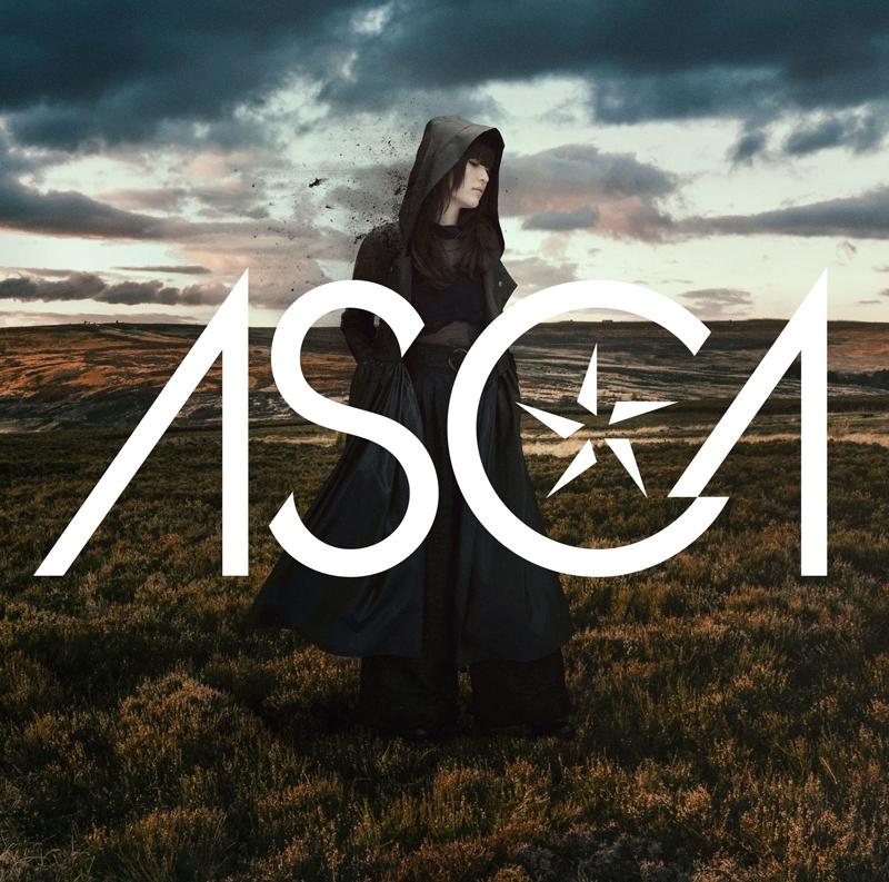 【主題歌】TV グランクレスト戦記 ED「PLEDGE」/ASCA 通常盤
