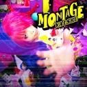 【主題歌】TV 信長の忍び 主題歌「MONTAGE」/VALSHE 初回限定盤Aの画像