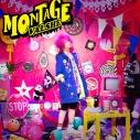 【主題歌】TV 信長の忍び 主題歌「MONTAGE」/VALSHE 通常盤の画像