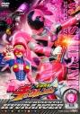 【DVD】TV スーパー戦隊シリーズ 宇宙戦隊キュウレンジャー VOL.8の画像