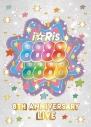 【Blu-ray】i☆Ris/i☆Ris 8th Anniversary Live ~88888888~ 初回生産限定版の画像