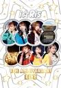 【Blu-ray】i☆Ris/i☆Ris 8th Anniversary Live ~88888888~ 通常版の画像