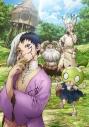【DVD】TV Dr.STONE ドクターストーン Vol.5 初回生産限定版の画像