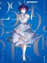【Blu-ray】TV 22/7 Vol.1 完全生産限定版の画像
