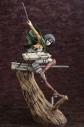 【美少女フィギュア】ARTFX J 進撃の巨人 ミカサ・アッカーマン リニューアルパッケージver. 1/8 完成品フィギュア【再販】の画像