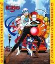 【Blu-ray】TV ゼンダマン 全話いっき見ブルーレイの画像