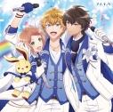 【主題歌】TV アイ★チュウ OP「Rainbow☆Harmony」/アイチュウリーダーズ 通常盤の画像
