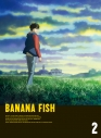 【Blu-ray】TV BANANA FISH Blu-ray Disc BOX 2 完全生産限定版の画像