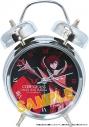 【グッズ-時計】コードギアス 反逆のルルーシュ 音声入り目覚まし時計の画像