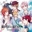 【ドラマCD】ドラマCD ROOT∞REXX Vol.2 アニメイト限定盤の画像
