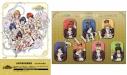 【チケット】劇場版 うたの☆プリンスさまっ♪ マジLOVEキングダム アニメイト限定缶バッジセット付き 前売券 【A : ST☆RISH】の画像