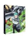 【Blu-ray】TV エウレカセブンAO 9 初回限定版の画像