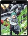 【Blu-ray】TV エウレカセブンAO 9 通常版の画像