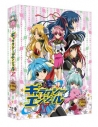 【Blu-ray】TV ギャラクシーエンジェルX Blu-ray BOXの画像